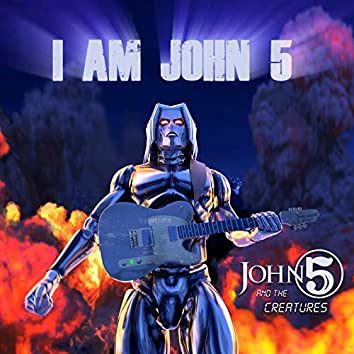 I Am John 5