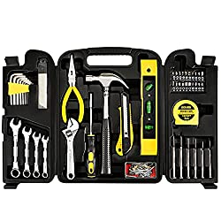 Top 5 Best Household Tool Kits & Tool Sets 15