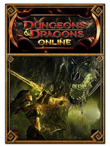 9 - Dungeons and Dragons Online [Download]
