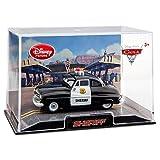 """4 années Disney Cars """"2"""" Die Cast Car Sheriff """"Chase """" (Disneystore exclusive) collectionneur de voitures"""