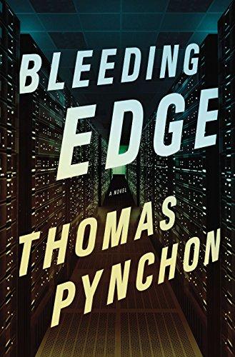 Image of Bleeding Edge