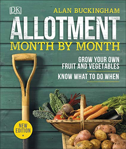 Allotment Month...