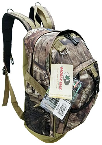 Explorer Mossy Oak Hunting Backpack