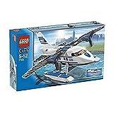 LEGO City 7723 - Hidroavión de policía
