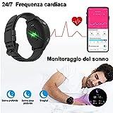Zoom IMG-2 smartwatch iowodo 1 3 touch