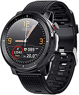 Walker Valentin Pulsera en Forma Smart Watch Men IP68 Impermeable Deporte SmartWatch Android Reloj Inteligente 2020 Smart Watch para Hombres Mujeres Huawei Xiaomi Nuevo
