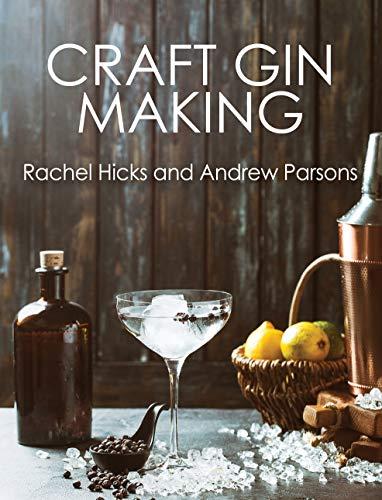 Craft Gin Making (English Edition)