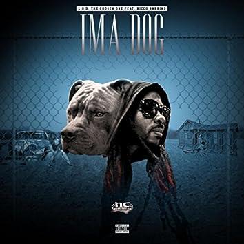 I'ma Dog (feat. Ricco Barrino)
