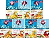 Teekanne Österreich Geschenksset Cool Sensations, 500 g