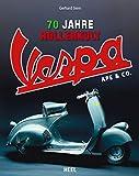 Vespa: 70 Jahre Rollerkult - Gerhard Siem