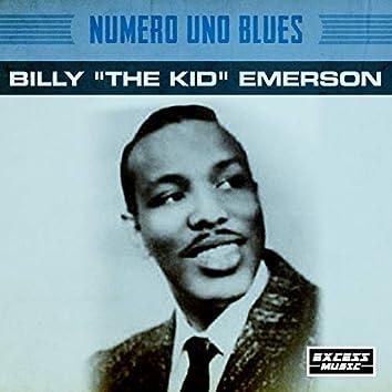 Numero Uno Blues