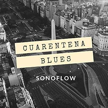 Cuarentena Blues