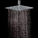 Best Showers - Marcoware SS 304 Maze Heavy Duty Overhead Shower Review