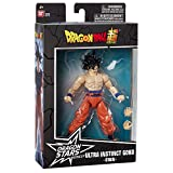 Dragon Ball Super - Figura Dragon Stars - Instinct Goku...