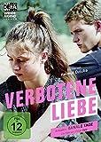 Verbotene Liebe (inkl. Bonusfilm 'Banale Tage' von von Peter Welz)