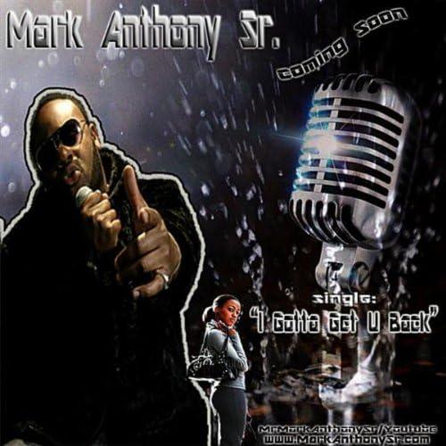 Mark Anthony Sr.