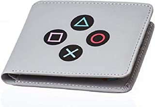PlayStation Controller Men's Bifold Wallet