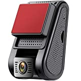 VIOFO A119V3 GPS搭載 ドライブレコーダー ドラレコ SONYセンサー 2K超高画質 駐車監視 全国LED信号対応 地デジノイズ対策済み 1年間保証 日本語説明書付け (119V3) (119V3+CPL)
