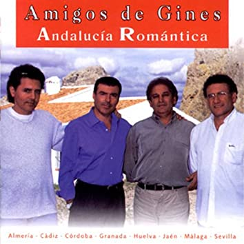 Andalucia Romantica