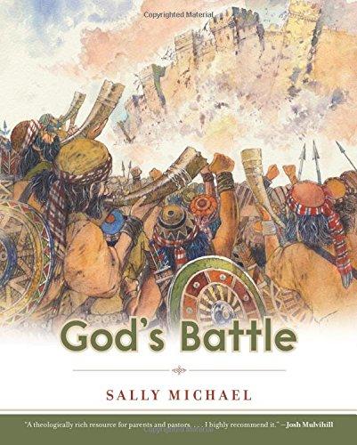 God's Battle (Making Him Known)
