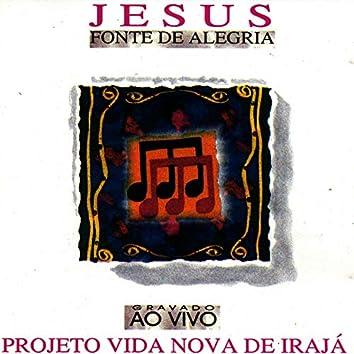 Jesus Fonte de Alegria