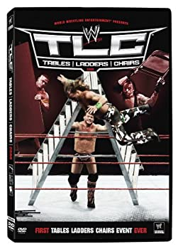 WWE  TLC - Tables Ladders & Chairs 2009