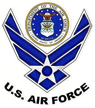 Best air force decals Reviews