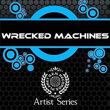 Wrecked Machines Works