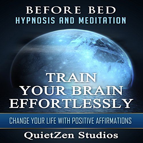 Train Your Brain Effortlessly audiobook cover art