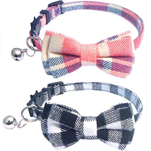 KUDES Breakaway Cat Collar