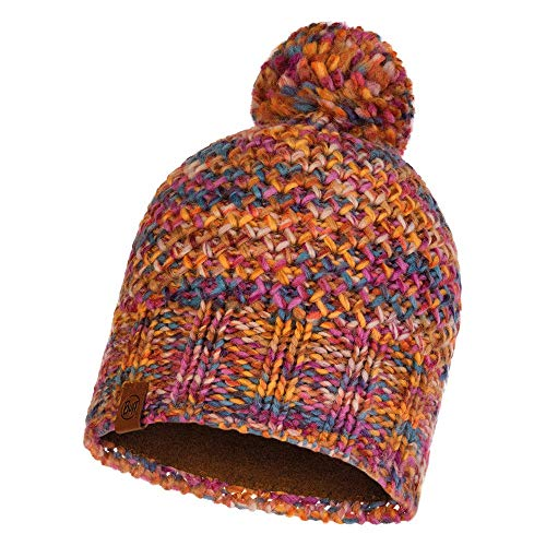 Buff Lifestyle Knitted and Polar Fleece Casquette, Margo Multi 2019 Couvre-Chef