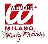 Widmann 9439W – Damenschürze Bavaria, bayerische Frau, Grillschürze, Bierkrug, Oktoberfest, Volksfest, Grillparty, Motto Party, Karneval - 5