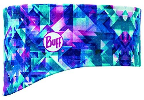 Buff Foulard Multifonction Bandeau Coupe-Vent pour Adulte L/XL Multicolore - Flected