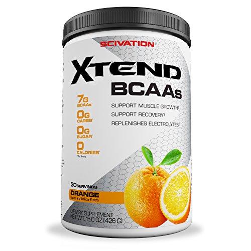 Scivation, integratore di aminoacidi ramificati Xtend