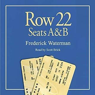Row 22, Seats A & B cover art