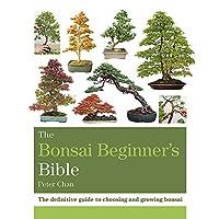 盆景初学者的圣经