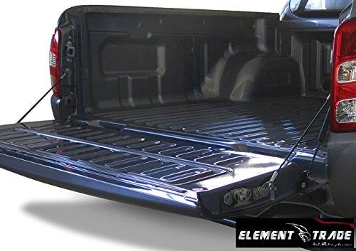 Element Trade Pickup Dämpfer Heckklappe L200 Triton KL 2,4D Autozubehör