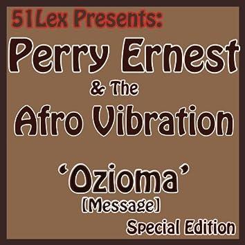 51 Lex Presents Ozioma (Message)