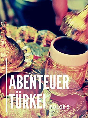Abenteuer Türkei - Istanbul