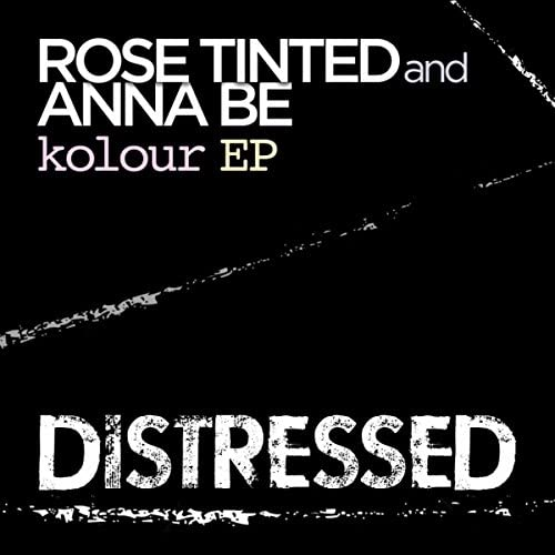 Rose Tinted & Anna Be