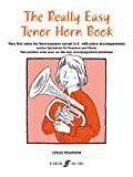 Really Easy Tenor Horn Book: Very First Solos for Tenor Horn with Piano Accompaniment