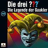 198/die Legende der Gaukler - Die Drei ???