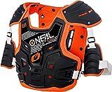 O'Neal 0734-122 - Protecciones, Negro, M