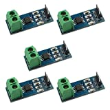 DAOKI 5PCS 30A Range Current Sensor Module ACS712 Module for Arduino