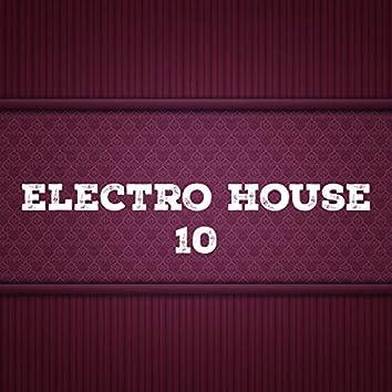 Electro House, Vol. 10