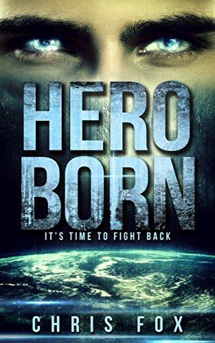 Hero Born: Project Solaris (English Edition)