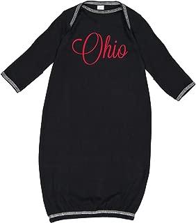 Best ohio state newborn sleeper Reviews