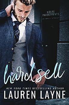Hard Sell (21 Wall Street Book 2) by [Lauren Layne]