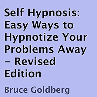 Self Hypnosis audiobook cover art