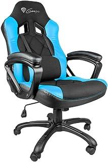 Genesis Gaming Chair Nitro 330 (SX33) Black-Blue